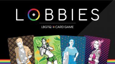 Magic Store presenta Lobbies, il gioco di carte LBGTQ