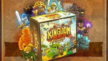 Anteprima: Kingdom Rush: Rift in Time su Kickstarter