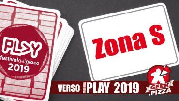 Verso Play 2019 – Zona S